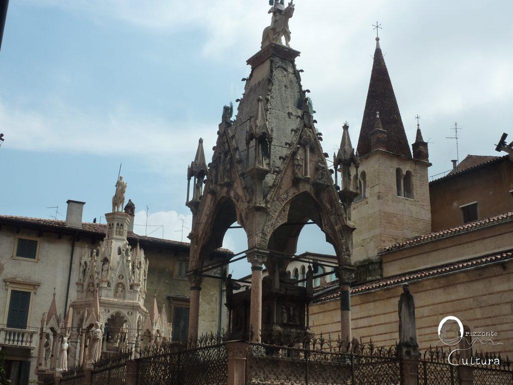 Arche Scaligere - Orizzone Cultura (ph. Ilenia Maria Melis)
