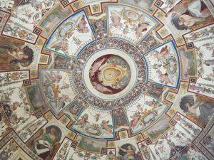 Palazzo Farnese a Caprarola - Orizzonte Cultura