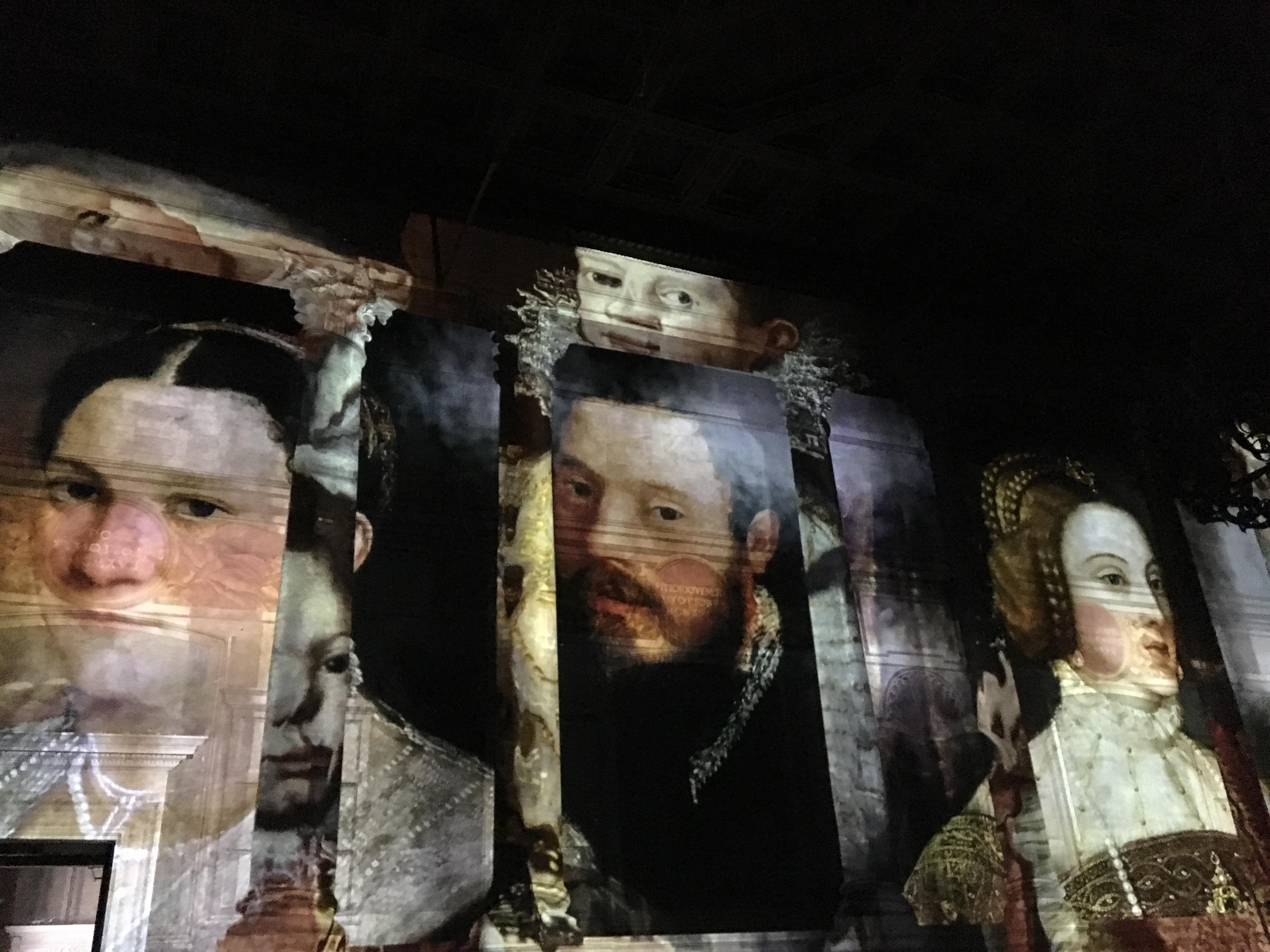 I labirinti del cuore tra Palazzo Venezia e Castel Sant'Angelo - Orizzonte Cultura