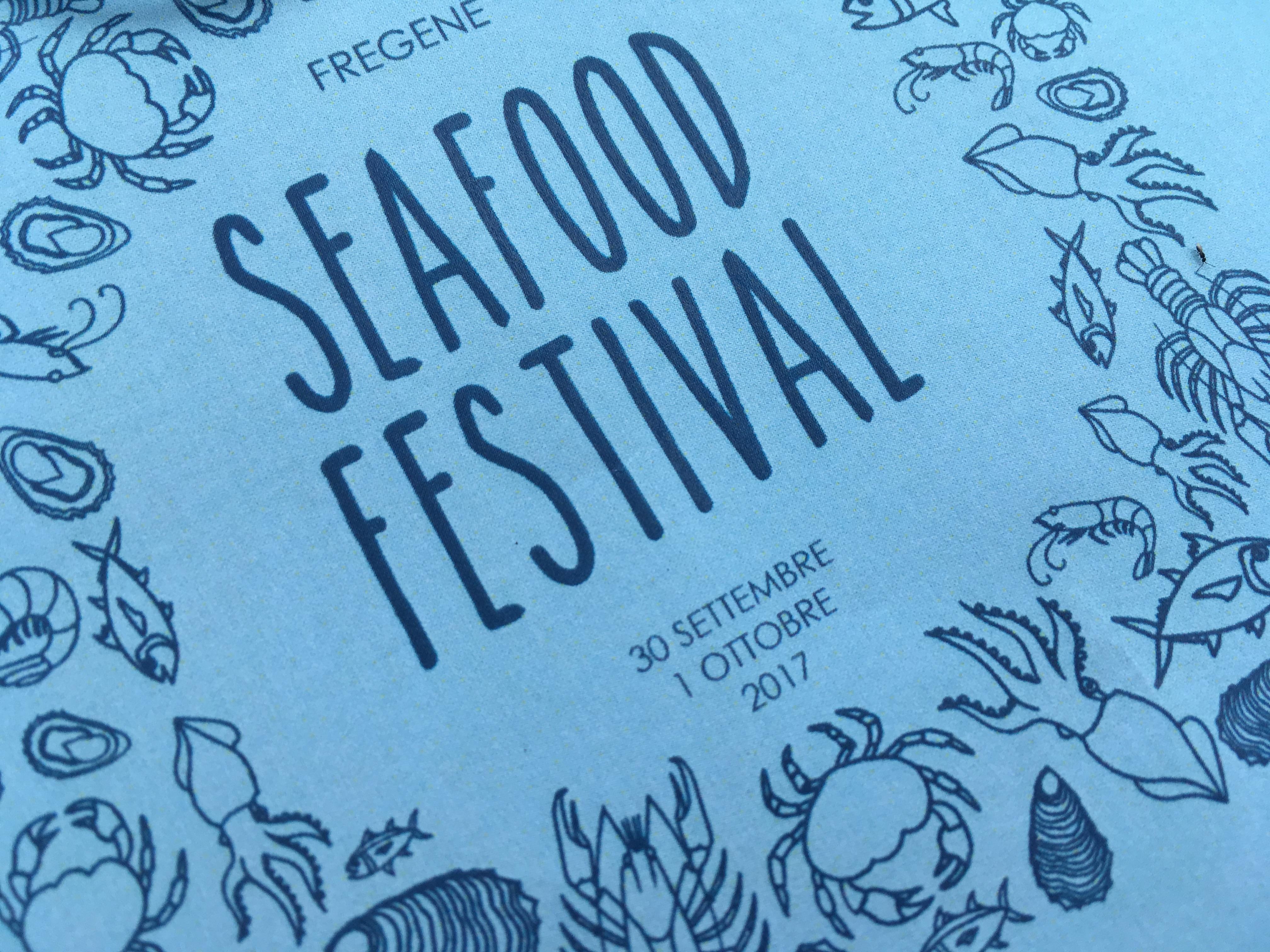 SeaFood Festival al Gilda on The Beach di Fregene