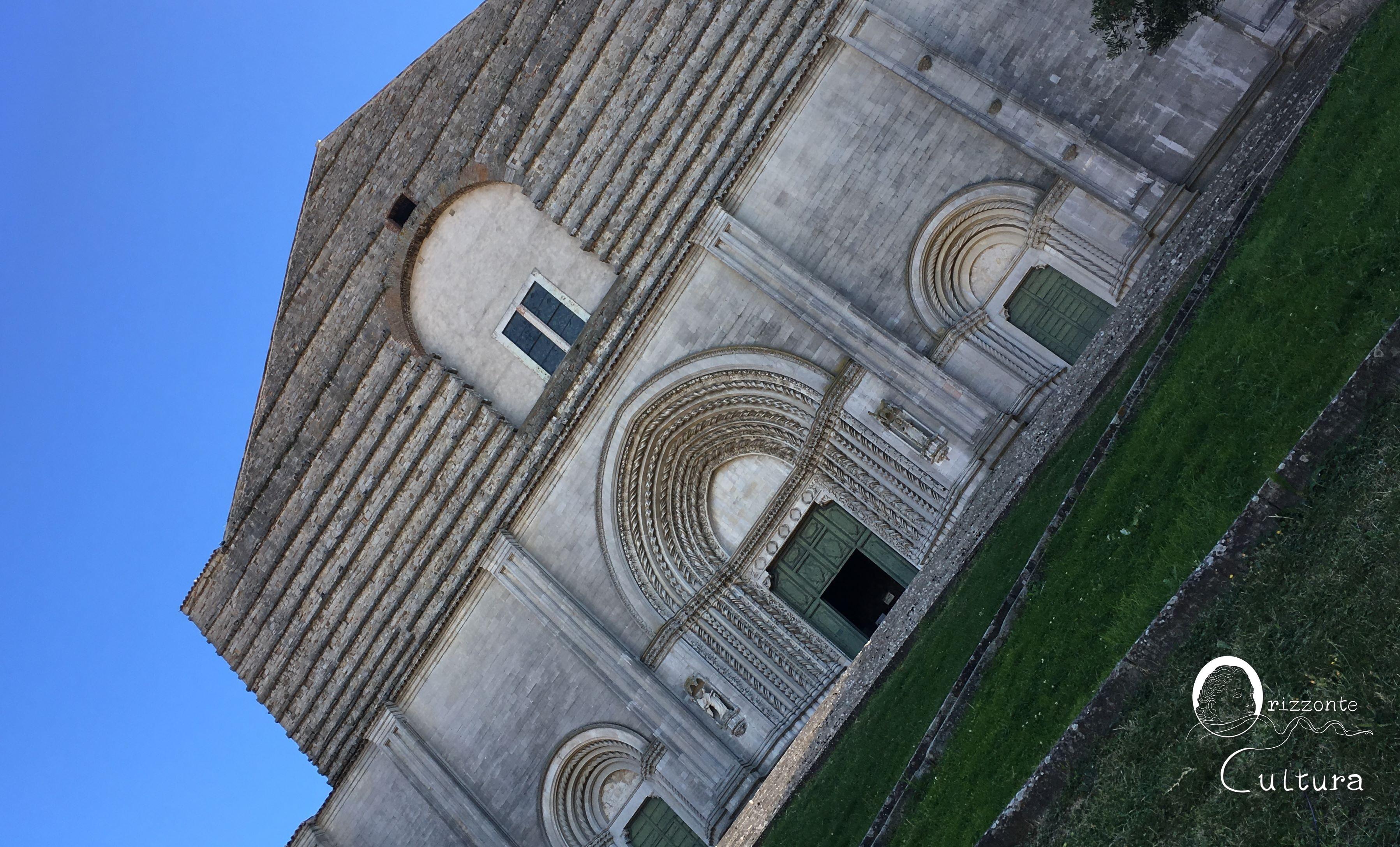 Chiesa di San Fortunato, Todi - Orizzonte Cultura