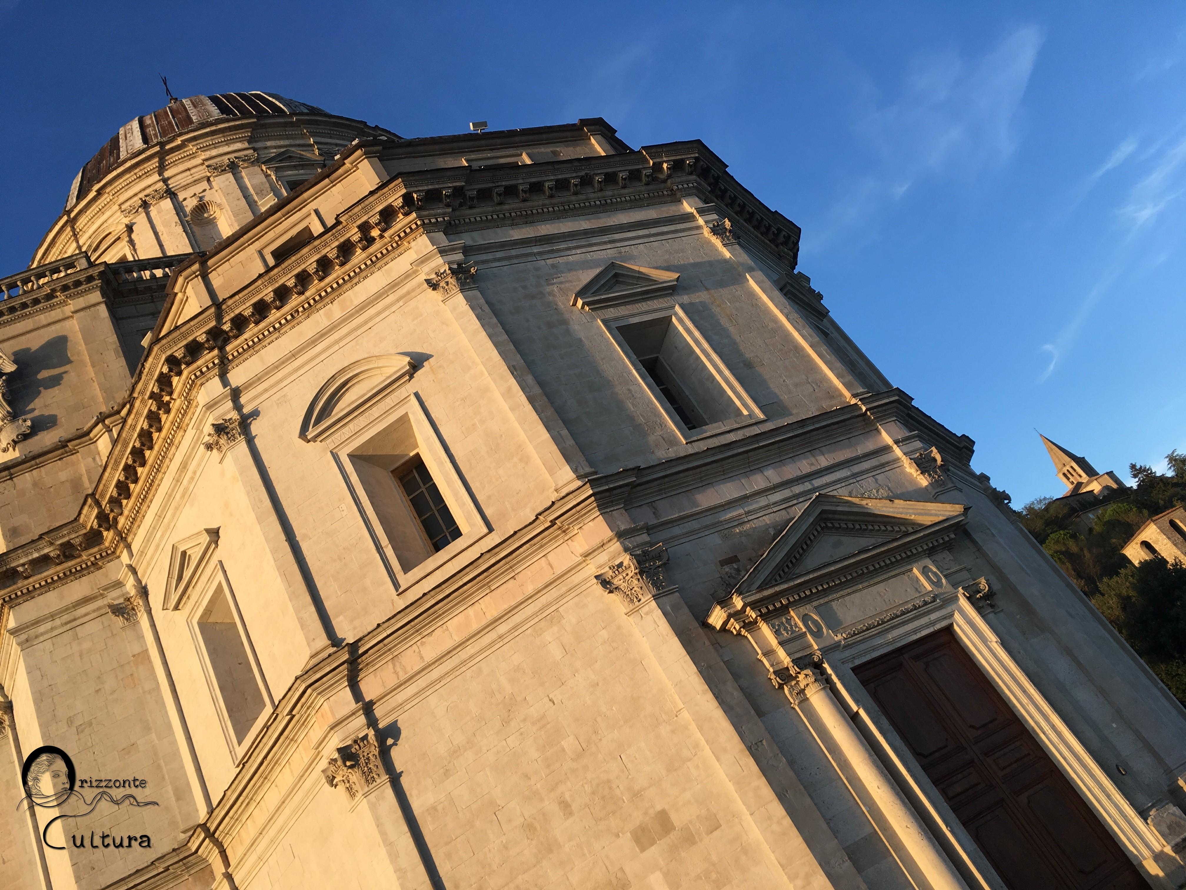 Tempio di Santa Maria Della Consolazione, Todi - Orizzonte Cultura