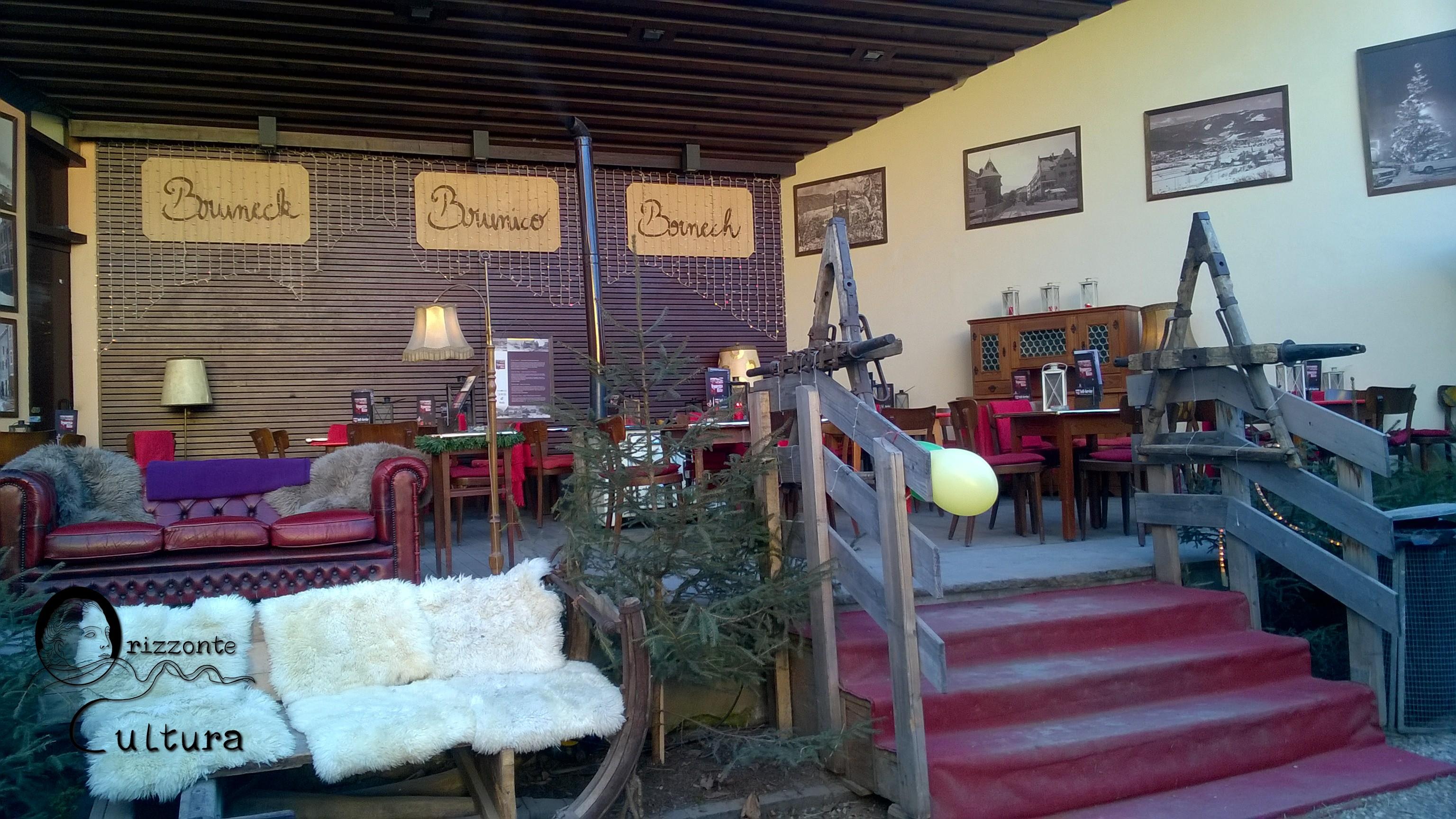 Brunico, Mercatini di Natale - Orizzonte Cultura