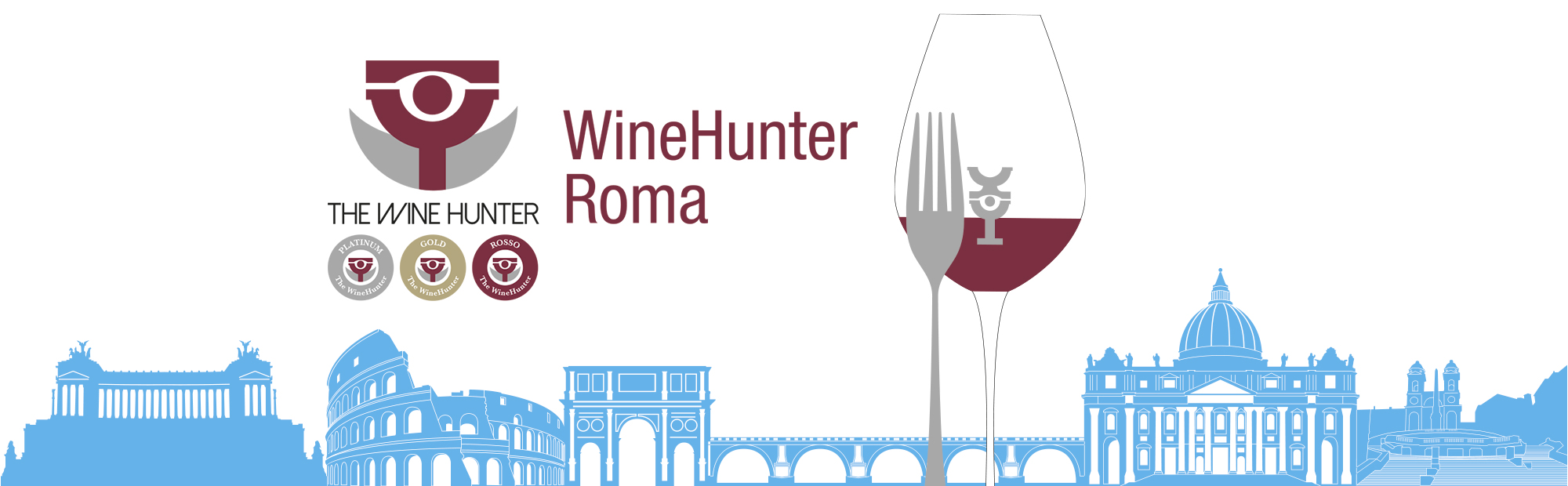WineHunter Roma