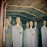 L'orrore della deportazione in uno scatto dal Museo Storico Piana delle Orme (Lt) - Orizzonte Cultura