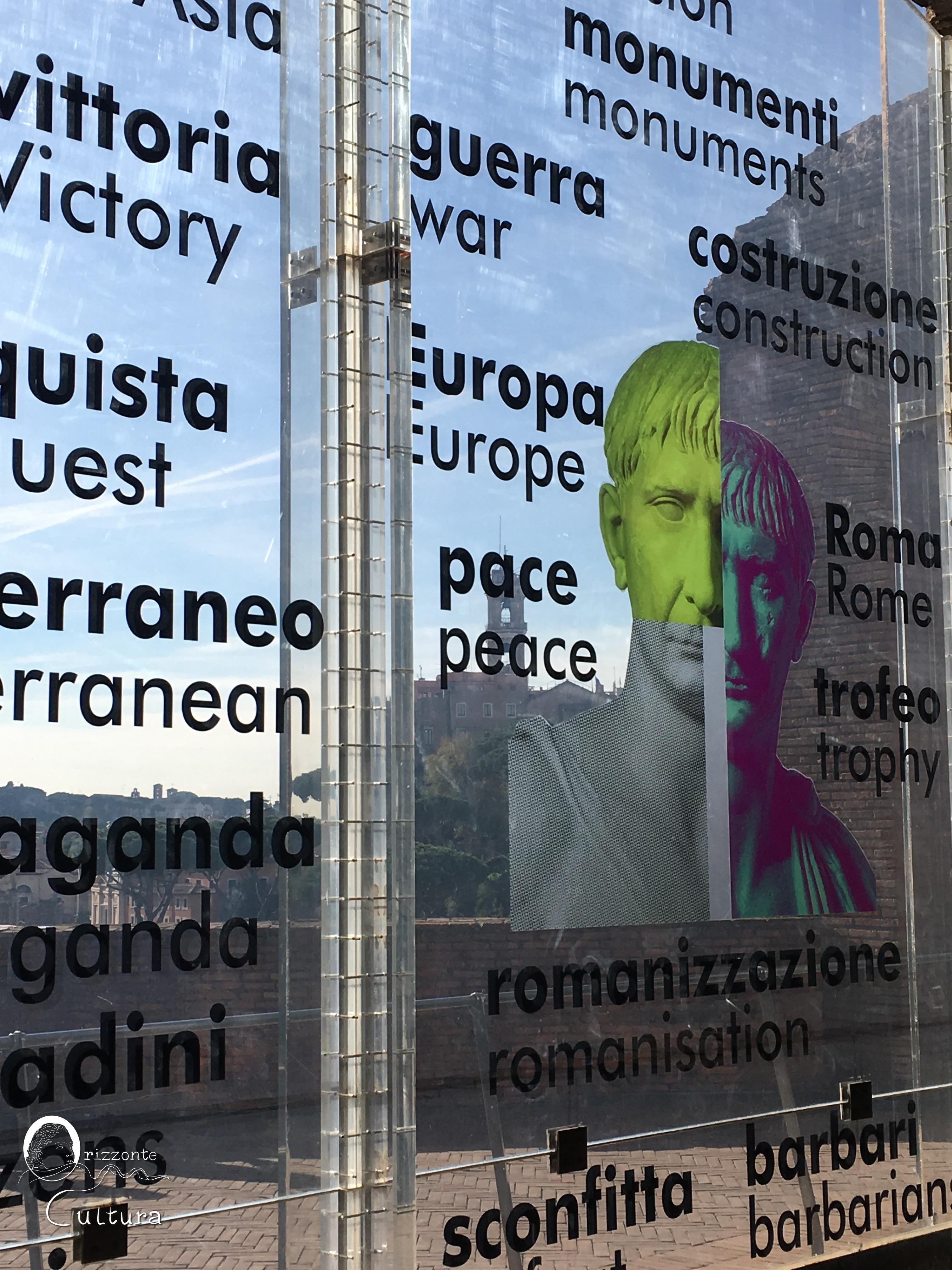 Traiano. Costruire l'Impero, creare l'Europa - Orizzonte Cultura