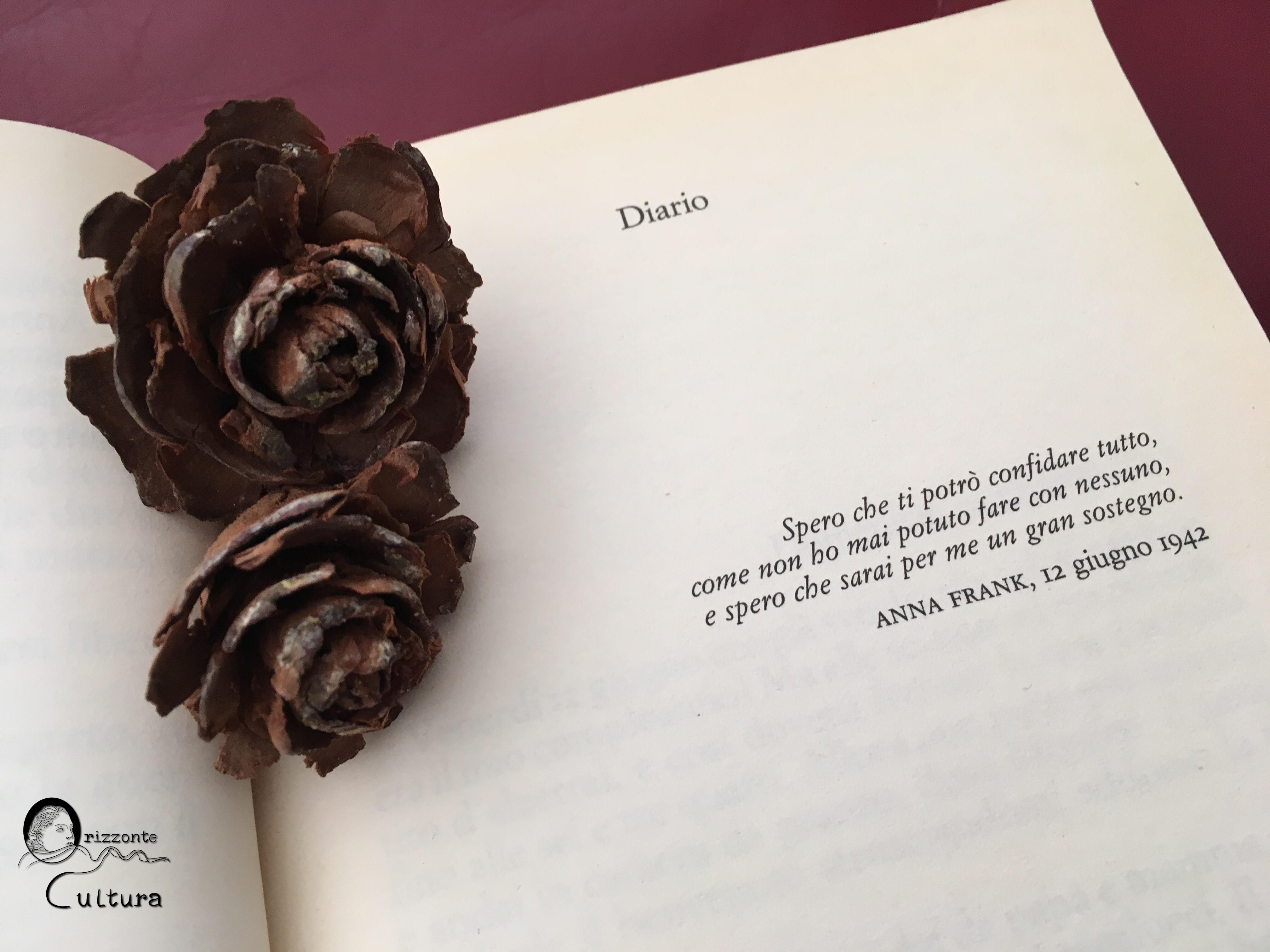 IMG_5218 Il Diario di Anna Frank