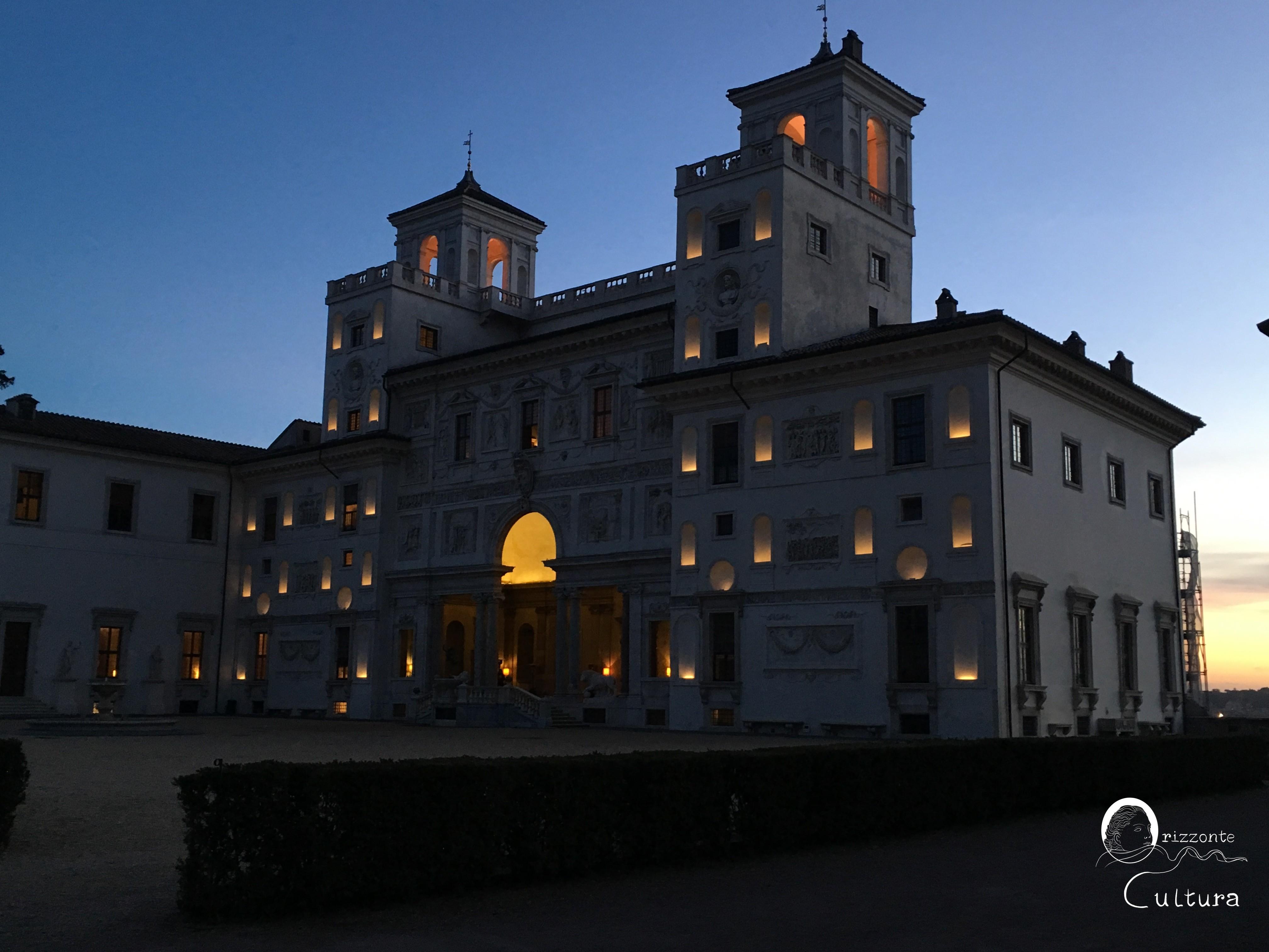 Accademia di Francia Villa Medici - Orizzonte Cultura