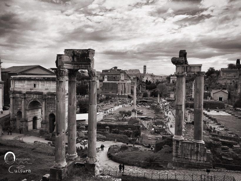 Fori - Natale di Roma - Orizzonte Cultura (ph. Ilenia M. Melis)