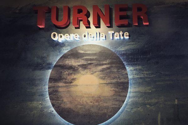 Turner - Orizzonte Cultura