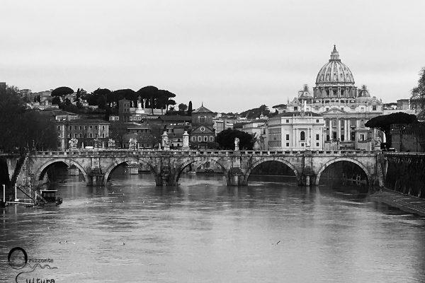 Veduta di San Pietro /Il giro delle Sette Chiese) - Orizzonte Cultura (ph. Ilenia M. Melis)