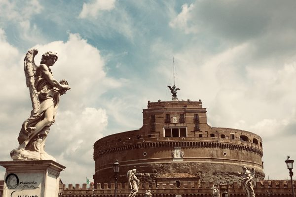 ArtCITY Estate 2018 - Castel Sant_Angelo - Orizzonte Cultura ph. Ilenia M. Melis
