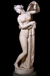 Venere_Callipigia-Ovidio_Amori_miti_e_altre_storie-Scuderie_del_Quirinale