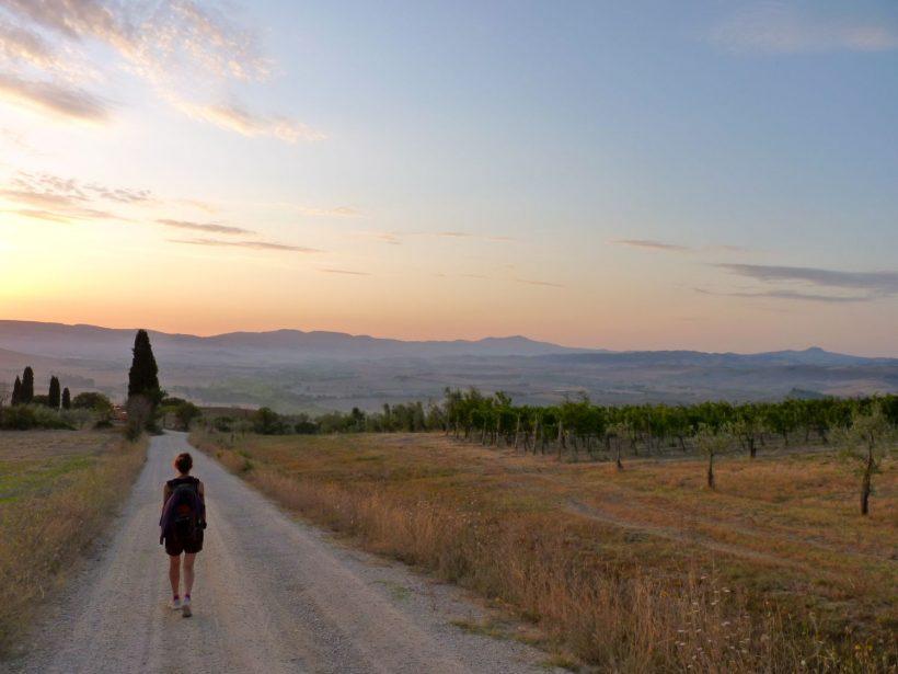 La Regione Lazio presenta Arte sui Cammini